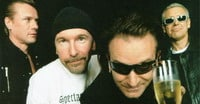 Grazie U2, grazie BONO!