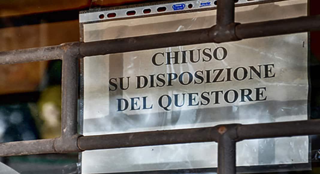 ABUSIVISMO TURISTICO: COLPIRE ANCHE I COMPLICI…