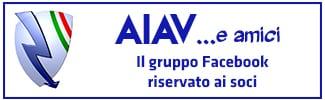 Banner AIAV e amici