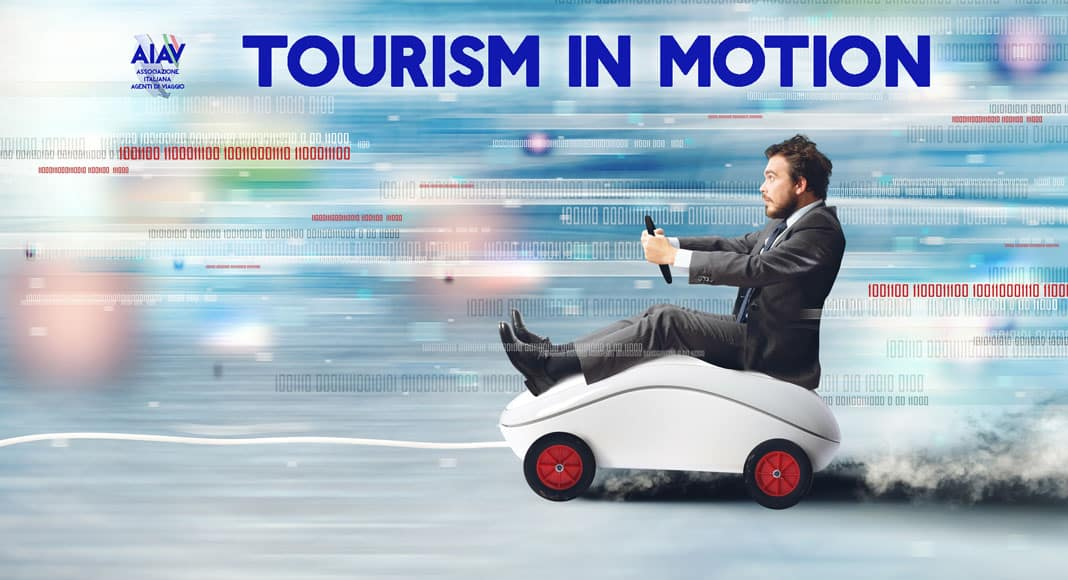 TOURISM IN MOTION