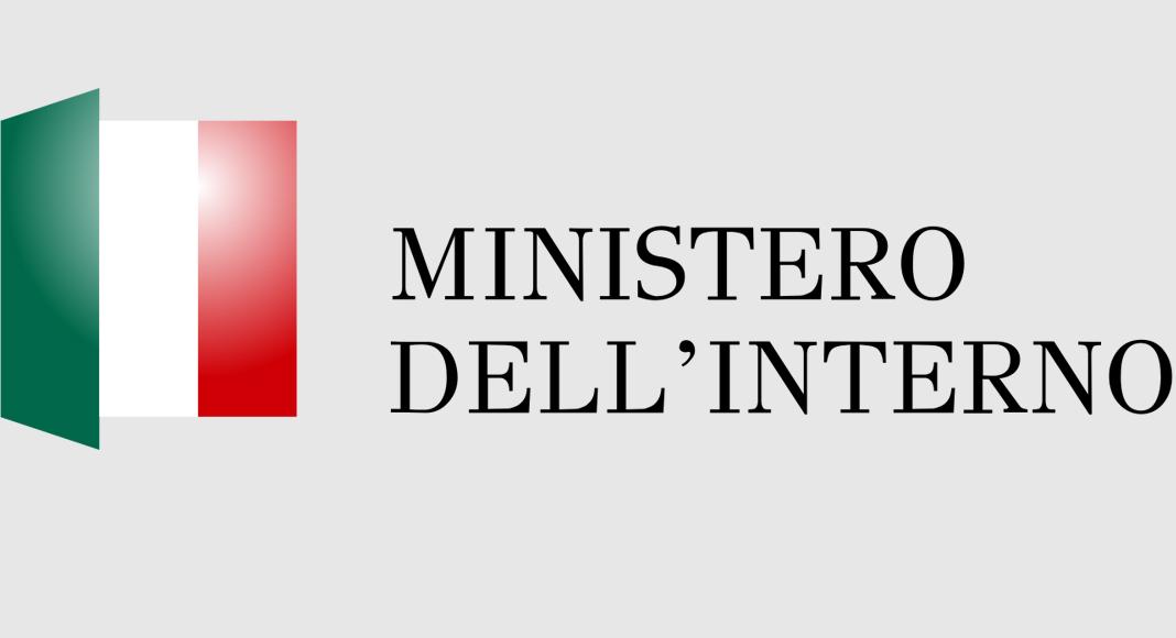 MINISTERO DELL'INTERNO: APPLICAZIONE DEL LAVORO AGILE
