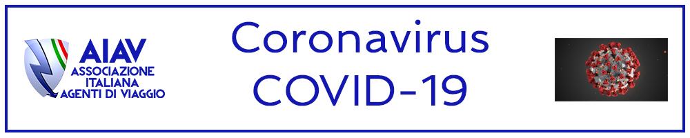 AIAV Coronavirus covid-19