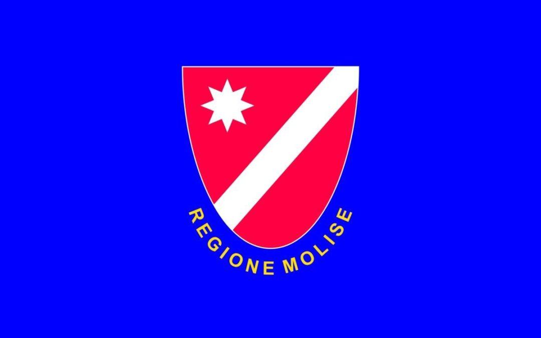 Bandiera Regione Molise
